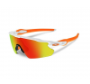 Oakley napszemüveg Radar EV Pitch Polished White/ Fire Iridium Polarized napszemüveg