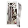 STEEL Dilator - húgycsőtágító dildó szett (3db)