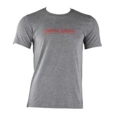 Capital Sports férfi edző póló, szürke melange, S méret