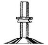 MICHELIN CH 10 MBR ( 80/100 -12 ) tömlő