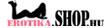 ErotikaShop webáruház