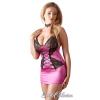 Cottelli - Tündéri, exkluzív ruha (pink) (S)