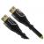 MONSTER MC Black Platinum PI UHD High Speed Ethernet HDMI (1.5m)