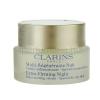 Clarins Extra-Firming Éjszakai fiatalító és ránctalanító krém száraz bőrre + minden rendeléshez ajándék.