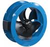 Vents Hungary Vents VKF 2E 250 1 Fázisú Peremes Axiál Ventilátor Műanyag Borítású Acélházban ventilátor