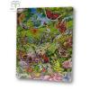 Larsen maxi puzzle 42 db-os Pillangók