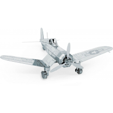Metal Earth Metal Earth F4U Corsair repülőgép fém szerelőjáték