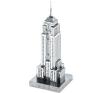 Metal Earth Metal Earth Empire State Building fém szerelőjáték