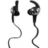 MONSTER iSport Intensity In-Ear Fülhallgató, Fekete
