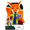 Tomy Zootropolis: Állati nagy balhé plüssfigura - Nick Wilde