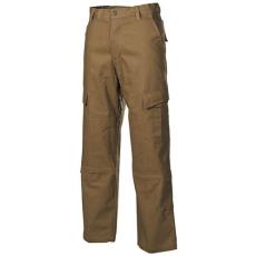 US Gyakorló nadrág, ACU Rip Stop, coyote színben