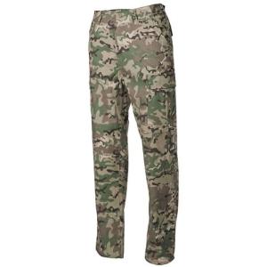 US ARMY Bevetési nadrág Rip-stop, operation camo színben