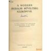 Csokonai A modern irodalmi műveltség kézikönyve