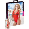 Cottelli - Beach Babe - fürdőbody (piros)
