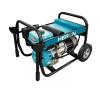 benzinmotoros áramfejlesztő, 6800 VA, 230V hordozható (EGI 68) aggregátor