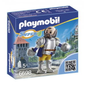 Playmobil Playmobil 6698 Sir Ulf, a Zúzó