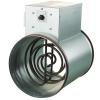Vents Hungary Vents NK 125 U Elektromos Fűtőelem 2400 W 1 Fázisú Beépített Hőmérséklet-szabályozóval