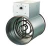 Vents Hungary Vents NK 125 U Elektromos Fűtőelem 2400 W 1 Fázisú Beépített Hőmérséklet-szabályozóval hűtés, fűtés szerelvény
