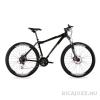 SCHWINN CSEPEL Woodlands Pro 27.5 2.0 Large Fekete férfi MTB kerékpár (2016)