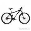 SCHWINN CSEPEL Woodlands Pro 29 3.0 Large Fekete férfi MTB kerékpár (2016)