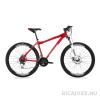 SCHWINN CSEPEL Woodlands Pro 27.5 2.0 Small Piros férfi MTB kerékpár (2016)