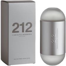 Carolina Herrera 212 EDT 30 ml parfüm és kölni
