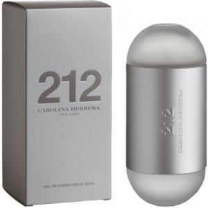 Carolina Herrera 212 EDT 30 ml