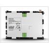 Samsung Samsung SM-T550 Galaxy Tab A 9.7 gyári akkumulátor - Li-Ion 6000 mAh - EB-BT550ABE (csomagolás nélküli)