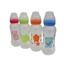 1 db Baby Bruin cumisüveg 240 ml + Ajándék cumisüveg