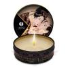 Shunga luxus masszázsgyertya csokoládé illattal 30 ML
