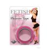 Pipedream Pink PVC szalag, önmagához ragad, hozzád nem