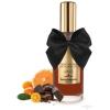 Bijoux Indiscrets Light My Fire luxus forrósító masszázsolaj fekete csokoládéval, és citrus íz,-és illatjegyekkel 100 ml
