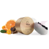 Bijoux Indiscrets Kissable Body Powder Csókolható testpúder fekete csokoládéval, és citrus íz,-és illatjegyekkel 45 gr