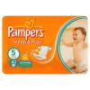 Pampers Sleep and Play pelenka 5 méret, junior 42 db