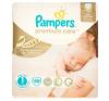 Pampers Premium Care pelenka 1 méret, newborn 88 db pelenka