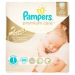 Pampers Premium Care pelenka 1 méret, newborn 88 db