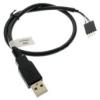 Akasa külsõ belsõ USB kábel - 40 cm