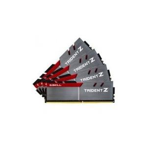 G.Skill Trident Z 16GB DDR4-3466 Quad-Kit F4-3466C16Q-16GTZ