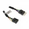 Akasa Belsõ IEEE1394a hosszabbító - 40 cm EX1394I-40