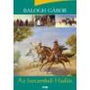 Lazi Az isztambuli hadiút - Balogh Gábor