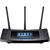 TP-Link Touch P5 AC 1900 Wireless Router, Gigabit, Touch Screen (Touch P5)