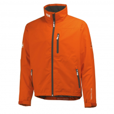 Helly Hansen Crew Jacket Utcai kabát D (30263-o_386-Cloudberry Stripe)