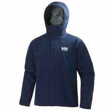 Helly Hansen Seven J Jacket Utcai kabát,dzseki D (62047-o_689-Evening Blue)