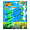 Zing Zano mini íj utántöltő lövedékek
