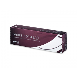 Alcon Dailies Total 1 - 30 darab