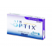 Alcon Air Optix Aqua Multifocal - 6 darab
