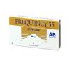 Coopervision Frequency 55 Aspheric - 6 darab kontaktlencse
