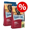 Happy Dog supreme gazdaságos dupla csomag - Fit & Well Light 1 - Low Carb (2 x 12,5 kg)