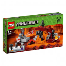 LEGO MINECRAFT: A wither 21126 lego