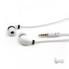 SBOX EP-038W fehér mikrofonos fülhallgató